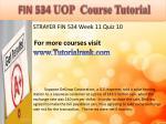 abs 415 ash course tutorial46