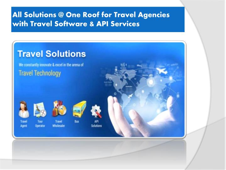 Ppt Etraveledge Travel Booking Solutions Powerpoint Presentation Id 7194330