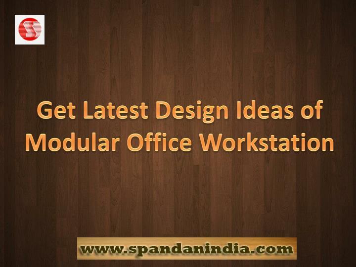Get Latest Design Ideas of