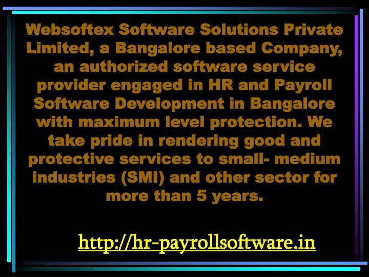 http://hr-payrollsoftware.in