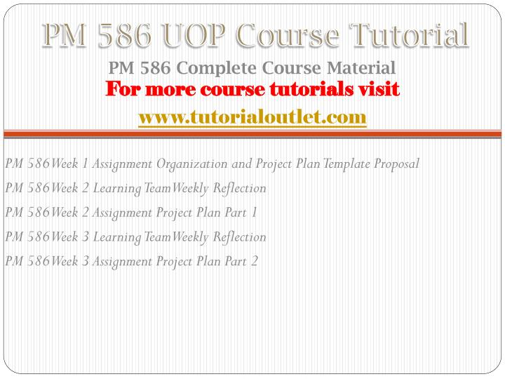 com 156 complete course material Course design guide college of humanities com/156 version 5 this document is posted in the course materials forum university policies are subject to change.