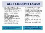 acct 434 devry courses1