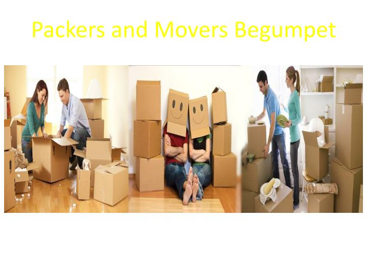 packers and movers begumpet n.