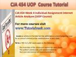 bus 630 ash course tutorial12