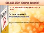 bus 630 ash course tutorial2
