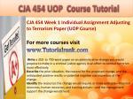 bus 630 ash course tutorial3