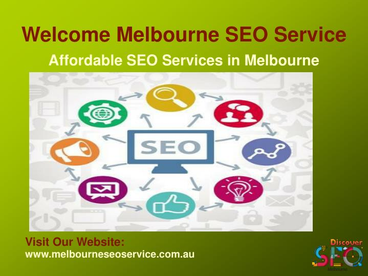 affordable seo services in melbourne n.