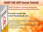 bus 630 ash course tutorial16