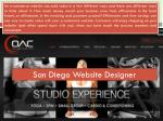 san diego website designer