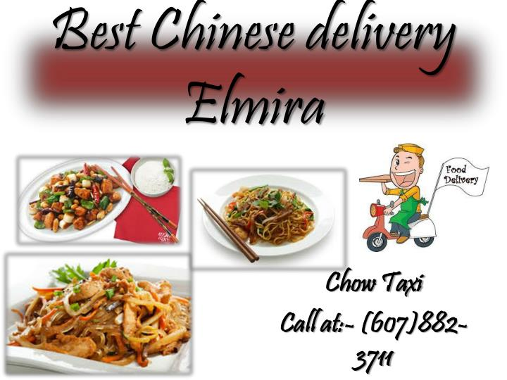 best chinese delivery elmira n.