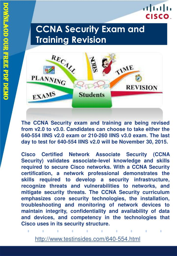 Ccna pdf trainsignal