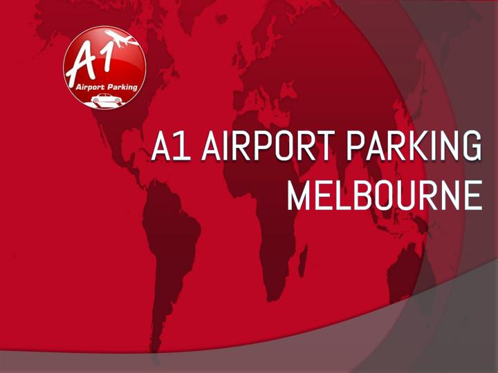 a1 airport parking melbourne n.