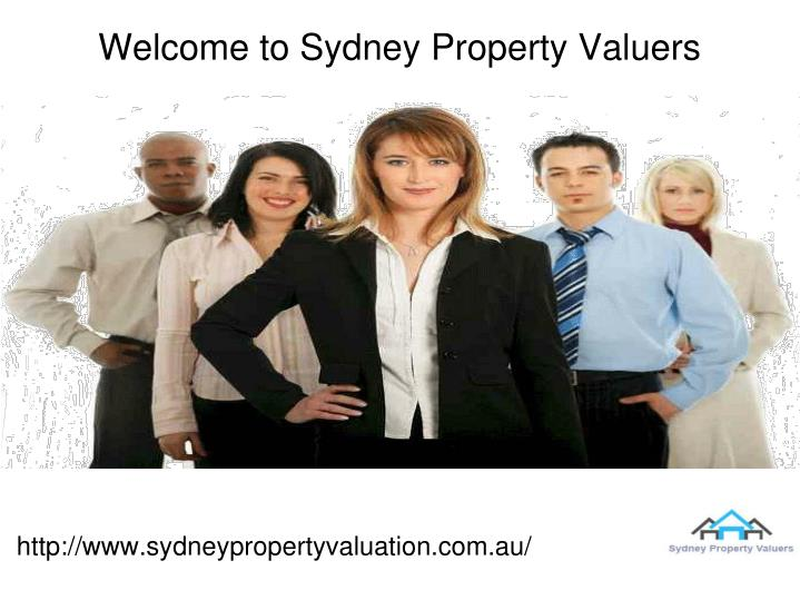 welcome to sydney property valuers n.