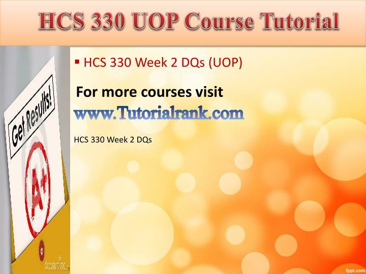 hcs 465 week 2 dq 3