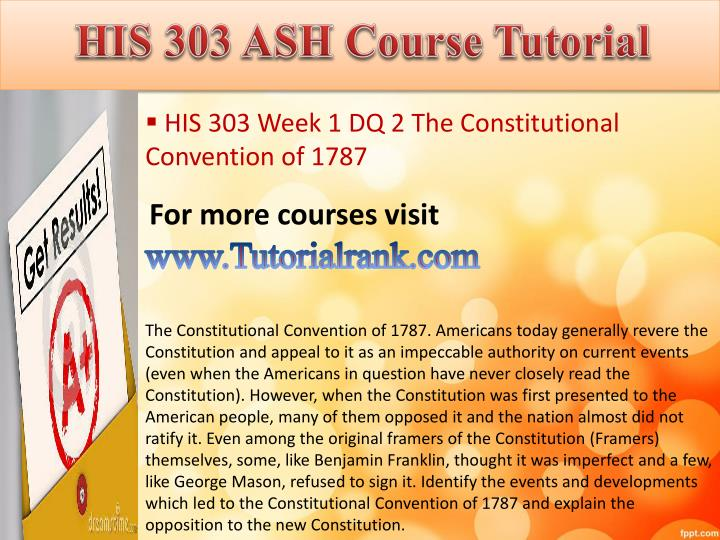 hrm 420 course project