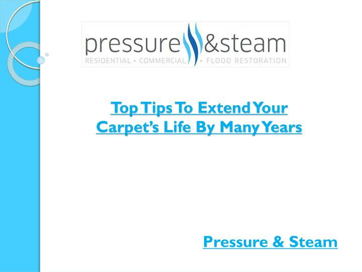top tips to extend your carpet s life by many years n.