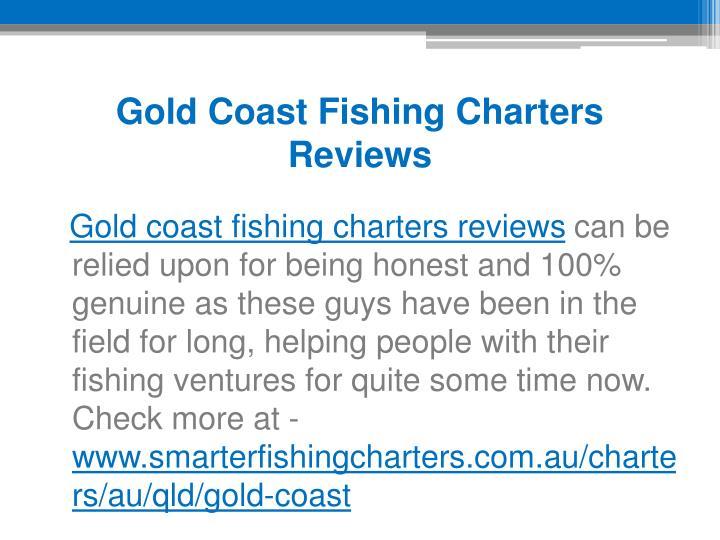 Gold coast fishing charters reviews1