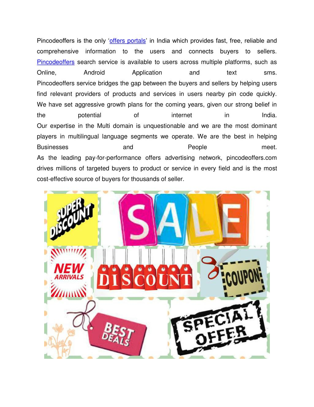 Ppt Online Shopping Offers Offline Coupons Shopping Discount Online Coupons Pincodeoffers Com Powerpoint Presentation Id 7205653