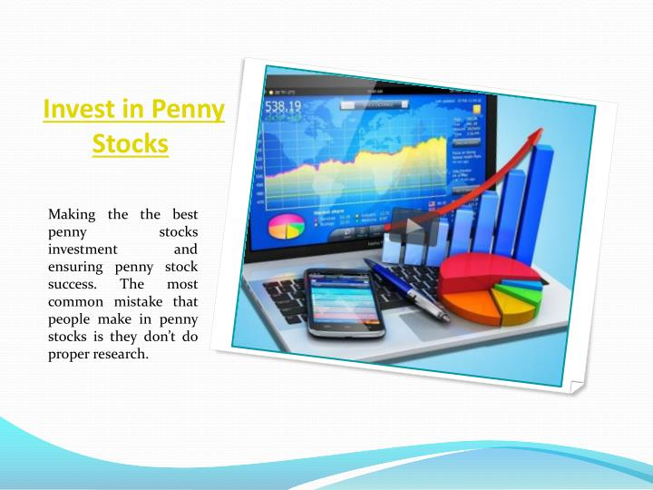 invest in penny stocks n.