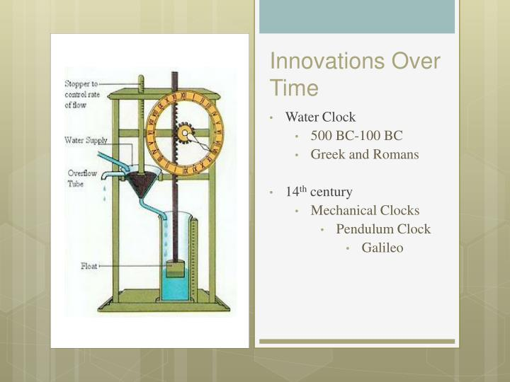 galileos water clock Who was galileo galilei the tick tock of a water clock such as water, sand, or candle clocks galileo's battle for the heavens is a production by green.
