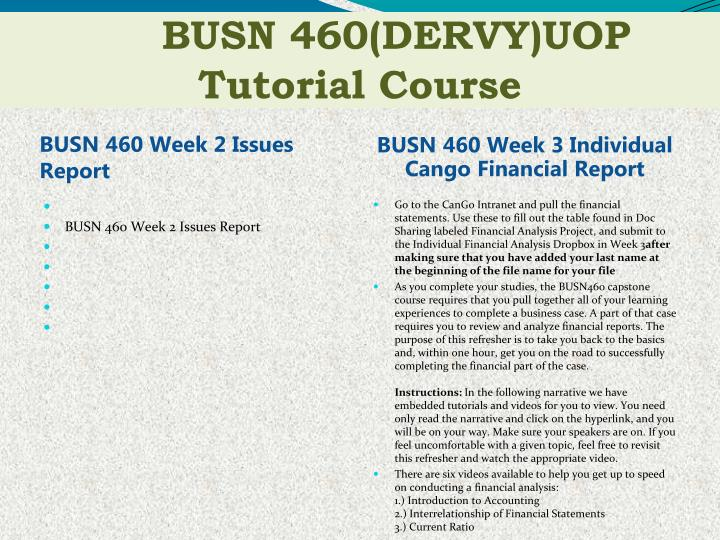 busn379 finance course project i Below is an essay on is 566 course project part iii from anti essays busn379 course project part 1 finance course project.