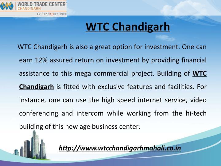Wtc chandigarh1