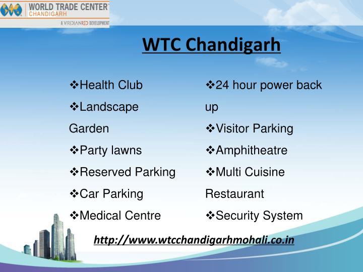 Wtc chandigarh2
