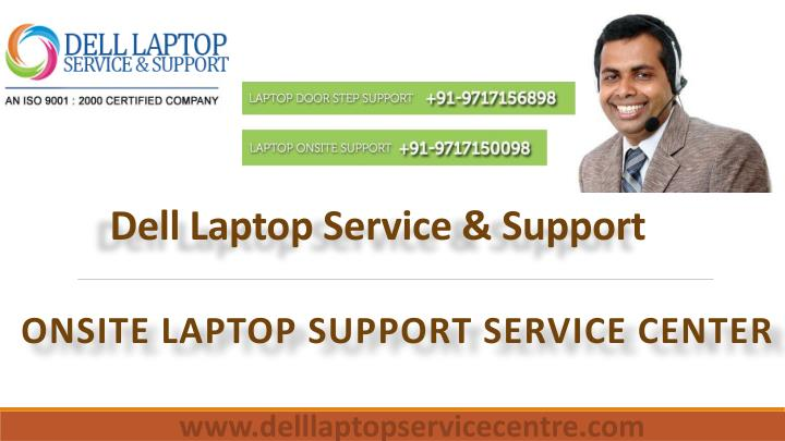 dell laptop service support n.