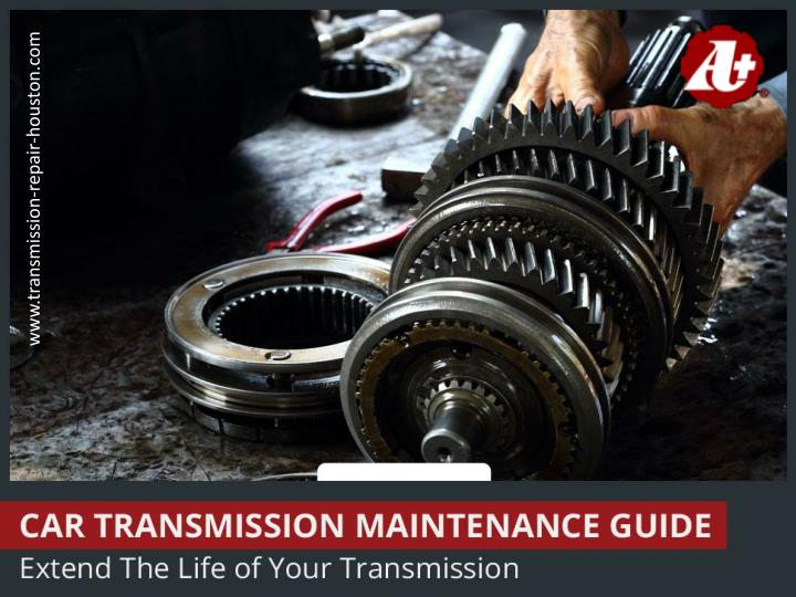 car transmission maintenance guide extend the life of your transmission n.