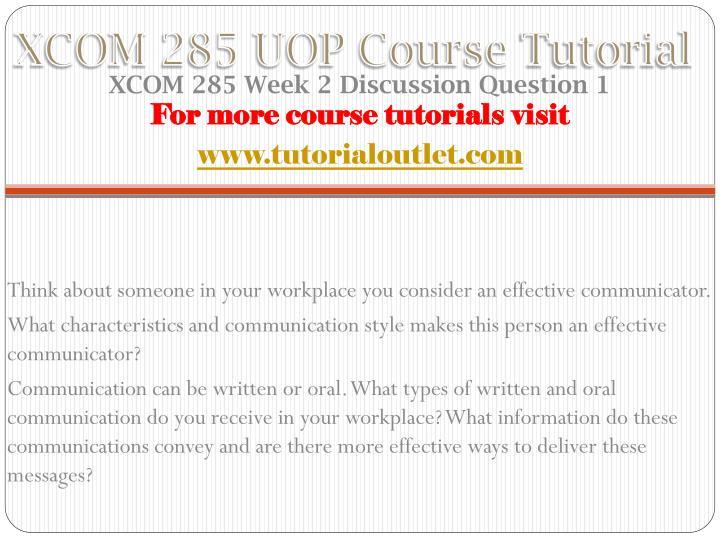com 285 appendix b audience focused communication matrix Xcom 285 online help,xcom 285 course tutorials,xcom 285 uop guide.