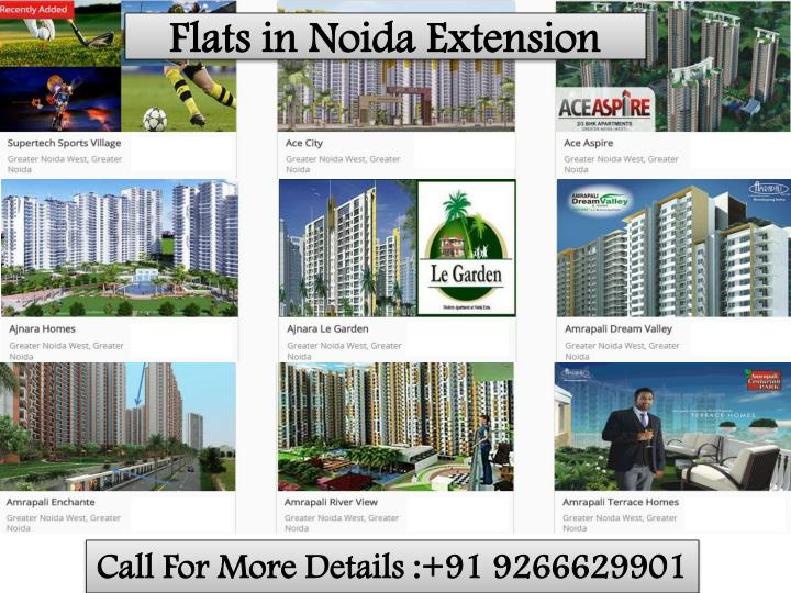 flats in noida extension n.