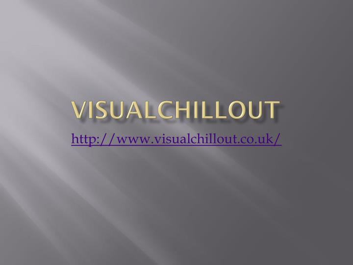 visualchillout n.