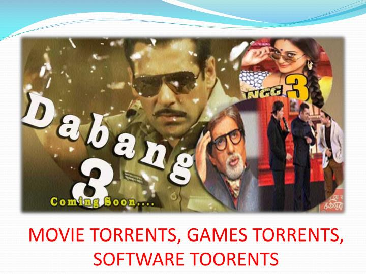 Movie torrents games torrents software toorents
