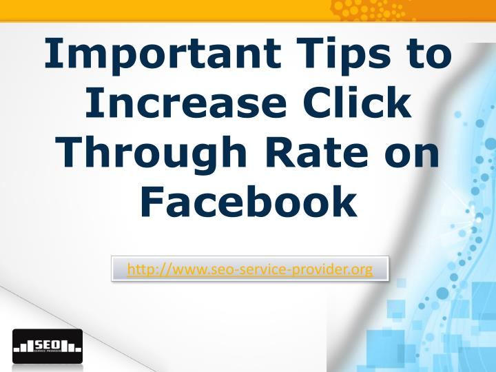 important tips to increase click through rate on facebook n.