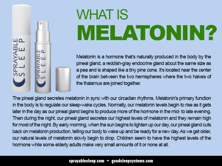 The right way to use melatonin for sleep