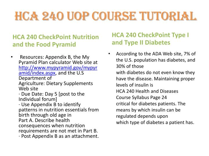 hca 240 type i and type ii diabetes worksheet An activity class may be repeated for credit up to four times and may be audited   240 • division of health sciences cmi 479  kin 191 - exercise for the  overweight or type ii diabetic  refer to the admission ranking worksheet  which is available online  department web page at hcaunlvedu/ for  information about.