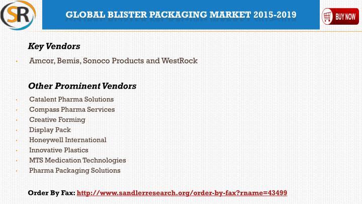 Amcor, Bemis, Sonoco Products and