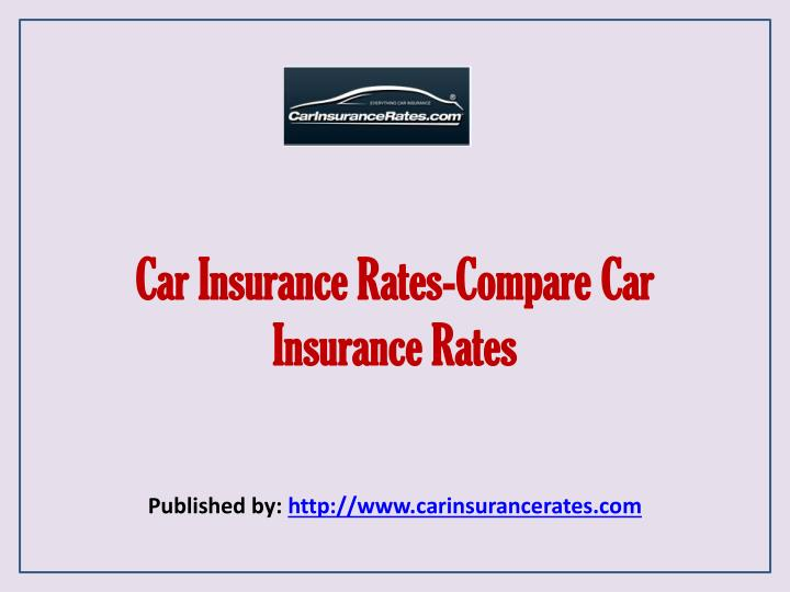 car insurance rates compare car insurance rates n.