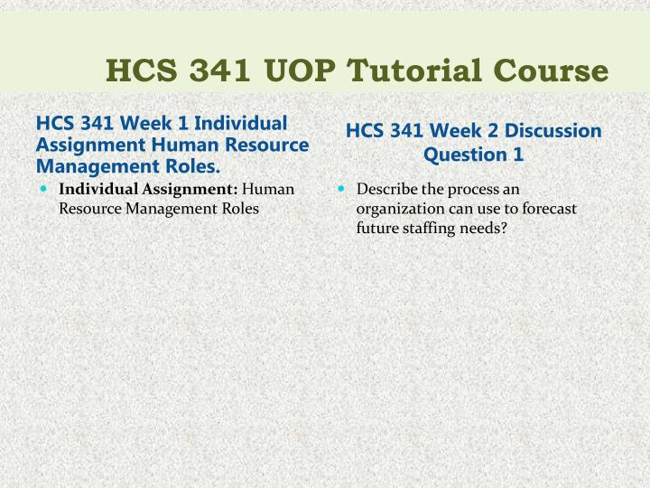 human resource management roles hcs 341 Hcs 341 week 1 discussion question 1 hcs 341 week 1 discussion question 2 hcs 341 week 1 individual assignment human resource management roles hcs 341 week 1 cengage human resources management hrm exercise assignment (2 papers) hcs 341 week 2 discussion question 1 hcs 341 week 2.