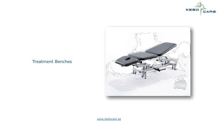 Treatment Benches