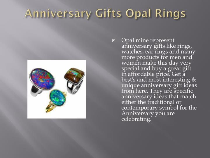 Opal mine represent