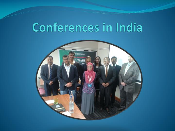 conferences in india n.