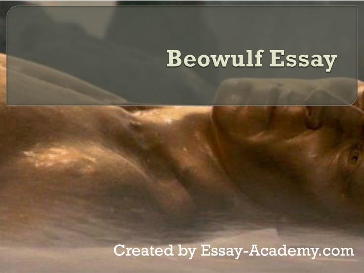 christianity in beowulf Beowulf was written in the time when the society was in the process of converting from paganism to christianity in this epic poem, these two religions come through the actions of its characters the acceptance of feuds and the courage of war are just a few examples of the pagan tradition, while.