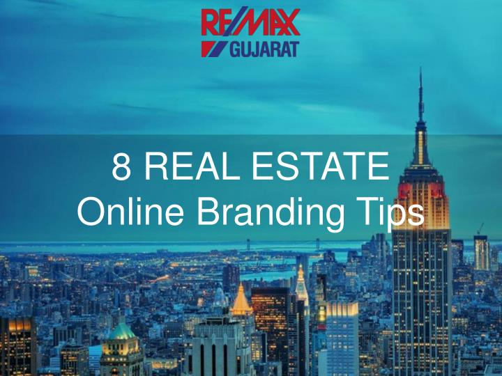 8 real estate online branding tips n.