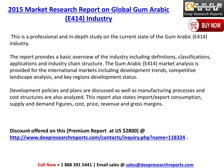 international market research reports The leading provider of market research reports and industry analysis on products, markets, companies, industries, and countries worldwide.