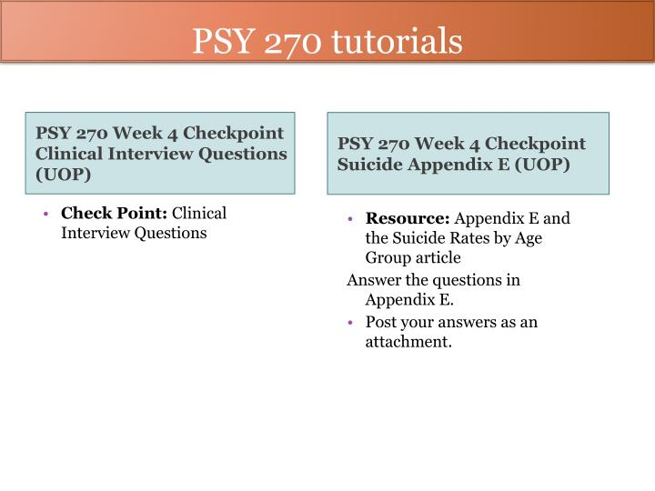 clinical interview questions 270