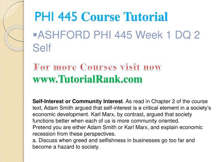 phi445 week 5 discussion 2 Phi 445 – week 5 – discussion 2 phi/445 phi445 phi 445 entire / complete / full class ashford university phi 445/ashford phi 445 week 5 dq 2 new stock.