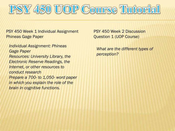 psy 450 For more course tutorials visit wwwuophelpcom psy 450 week 1 discussion question 1 psy 450 week 1 discussion question 2 psy 450 week 1 individual introduction to cross-cultural psychology.