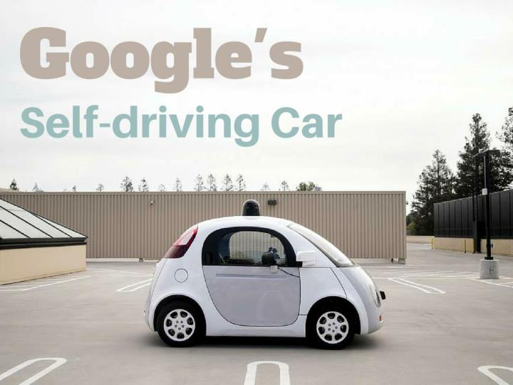 google s self driving car n.