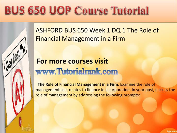 Abs 415 ash course tutorial1